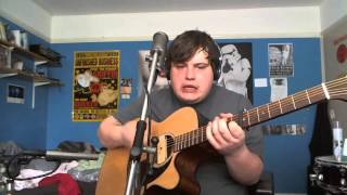 Stop Messing Around - James Dalby (Acoustic Original)