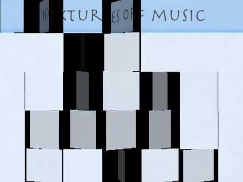 Musical Textures Monophonic music education http://www.reverbnation.com/unpaintedsouls