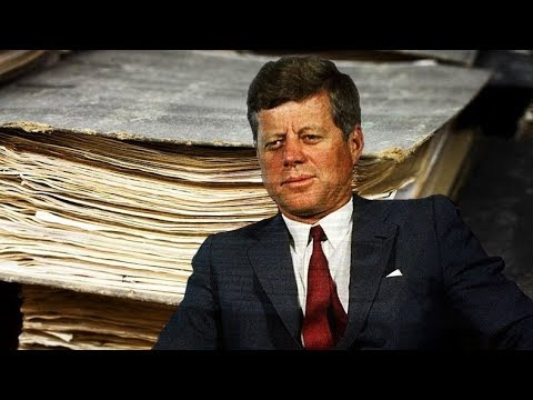 Release of JFK assassination files 'important for the American people' ‒ judge