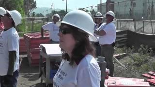SD Habitat for Humanity & Sempra Partner for the 2014 Builders Blitz