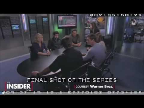 Chuck : Behind The Final Scene - Insider.com
