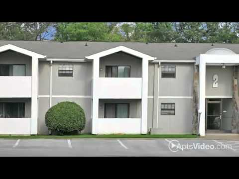 Rustic Village Apartments In Chattanooga Tn Youtube
