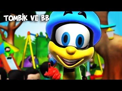 Tombik ve BB 1. Bölüm   Eğitici Animasyon Çizgi Film