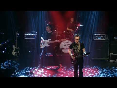 Don Airey & Friends - Difficult To Cure   Boerderij - Zoetermeer   18/03/2018