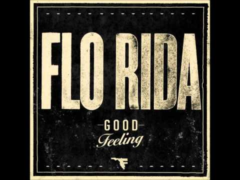 flo rida good feeling (fast)