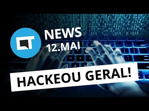 Ataque hacker global; sucessor do Pixel; botão de gratidão do Facebook [CT News]