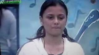 "Iya Ginez -- ""Miss Femme Fatale"" (2 of 2)"