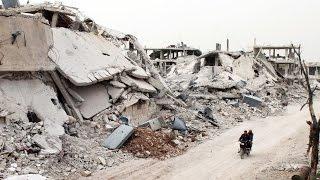 Власти Сирии: сотни жертв после удара США по складам ИГИЛ