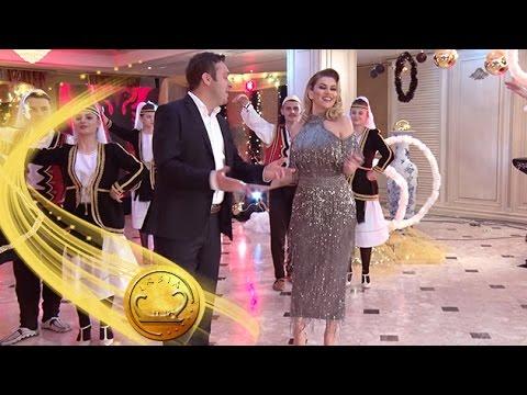 Leonora Jakupi & Dritero Shaqiri - Nga Prishtina ne Janine
