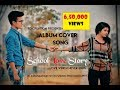 Download School Love Story - Love which never ends | ALBUM COVER SHORT HEART-TOUCHING STORY |