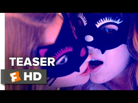 Teenage Cocktail Official Teaser Trailer 1 (2016) - Drama HD