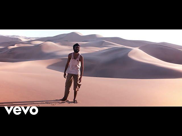 Maryan - Nenjae Yezhu Video   Dhanush   A R Rahman