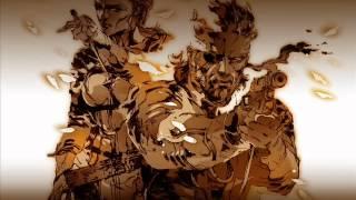 [高音質]メタルギアソリッド メインテーマ集 thumbnail