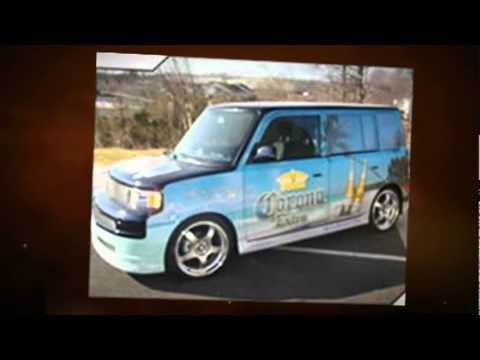 Fredericksburg Vehicle Wraps & Graphics