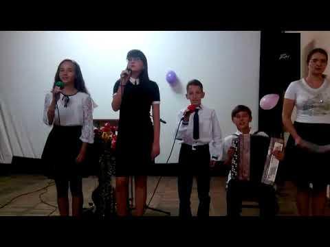 Благо есть славить Господа Дети красиво поют   копия
