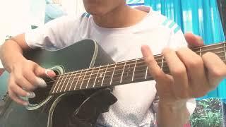 Hướng dẫn guitar Ý Em Sao cực dễ (capo 3)- Kiên Phan🎶