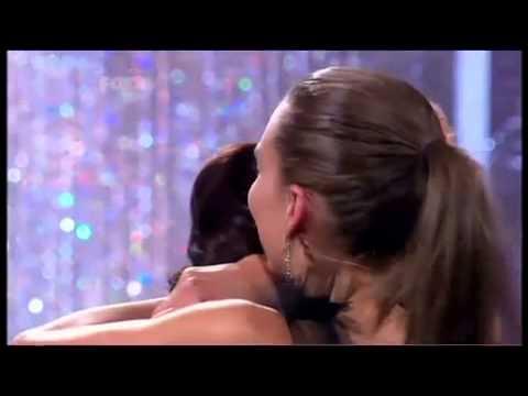 Australia's Next Top Model Winner Announced - Live TV Fail (HD)