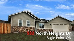 532 North Heights Dr, Eagle Point, OR