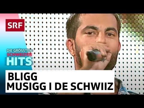 Bligg mit Musigg i dä Schwiiz akustisch - «Die grössten Schweizer Hits»-Version akustisch  (2008)