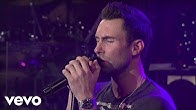 Maroon 5 - She Will Be Loved (Live on Letterman)