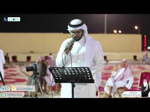 أحمد أبو عيه - طويت العشق | زواج الشاب حسين بن أحمد بن حسين الهيلي | لقطة الاعلامية