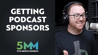 Most Ubiquitous Podcast Sponsors