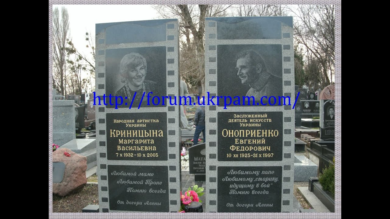 Shcherbinskoye cemetery: features and mode of operation