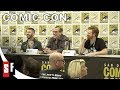 The Shout! And Scream Factory Panel At Comic Con (2018)