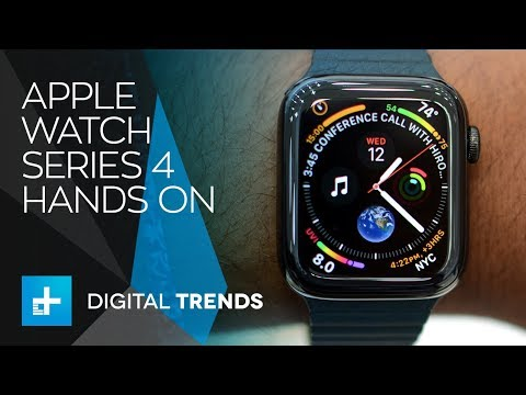 How to win Apple Watch Series 4 for free!