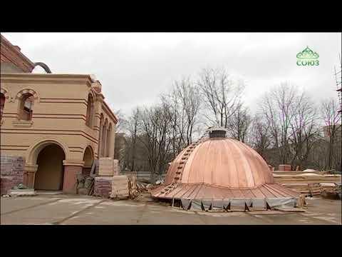 Выездное совещание по Программе возведения в Москве новых православных храмов прошло в Коптево
