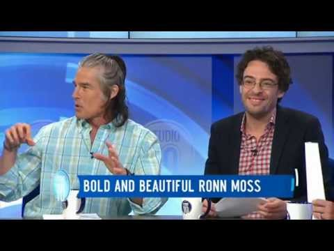 Bold And Beautiful Ronn Moss  Studio 10
