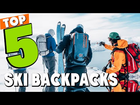 Best Ski Backpack
