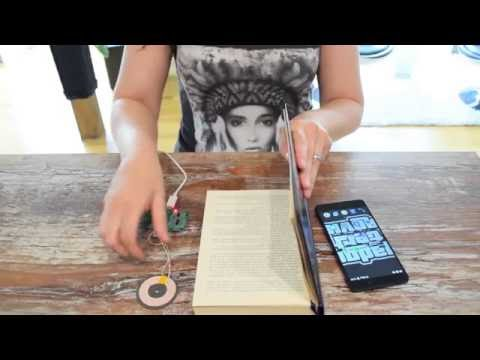 wireless charger selber machen How to build a wireless charger kabelloses ladegerät selber bauen