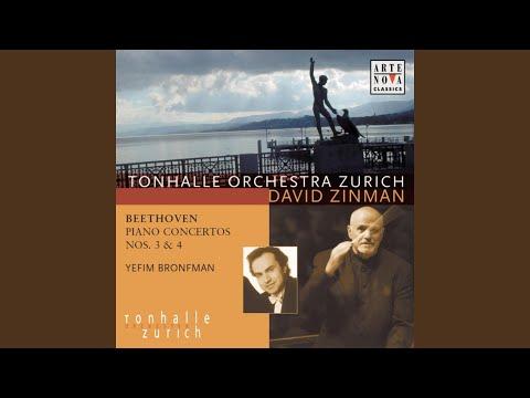 Piano Concerto No. 3 in C Minor, Op. 37: III. Rondo. Allegro