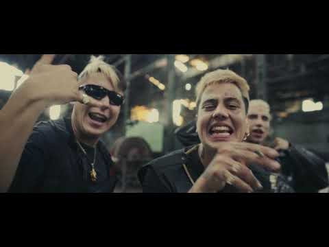 DUKI, Ysy A, Neo Pistea - TRAP N' EXPORT (Video Oficial) #ModoDiablo Shot by Ballve
