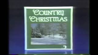 Country Christmas Album Commercial (Unfinished)