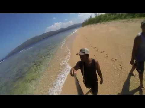 Session spearfishing part 1