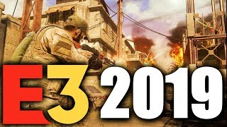 Call of Duty Modern Warfare E3 2019 Interview! Campaign, Multiplayer, Night Vision, New Engine