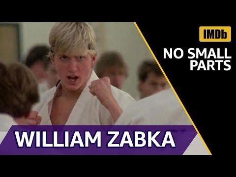 William Zabka's Roles  IMDb NO SMALL PARTS
