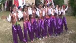 kadirli hardallık köyü halk oyunları ekibi