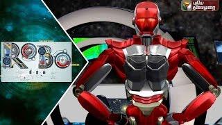 Robo Leaks 01-10-2016 – Puthiya Thalaimurai TV Show