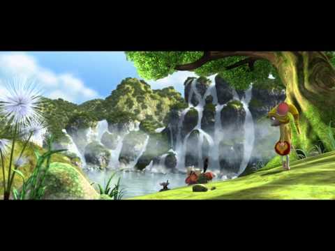 Rodencia Trailer
