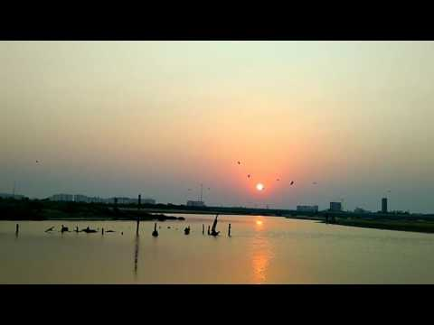 Kovalam Chennai Time-lapse