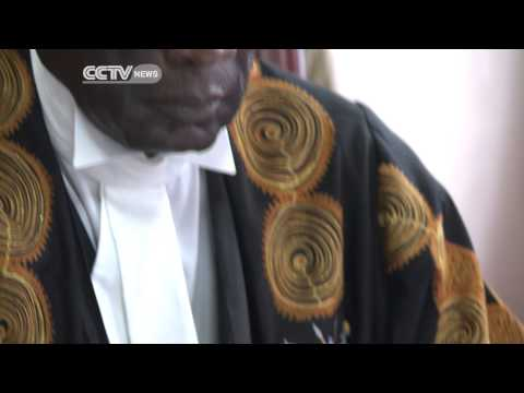 Museveni Justifies his Decision to Sign the Anti-Gay Law