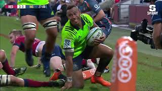 Super Rugby Round 15 All Tries