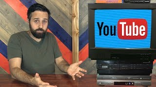 YouTube & The Biggest Problem for Creators