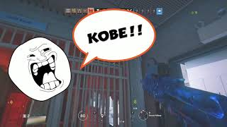 I Am The WORST* At This Game (Rainbow Six Siege Funny Moments and Fails)