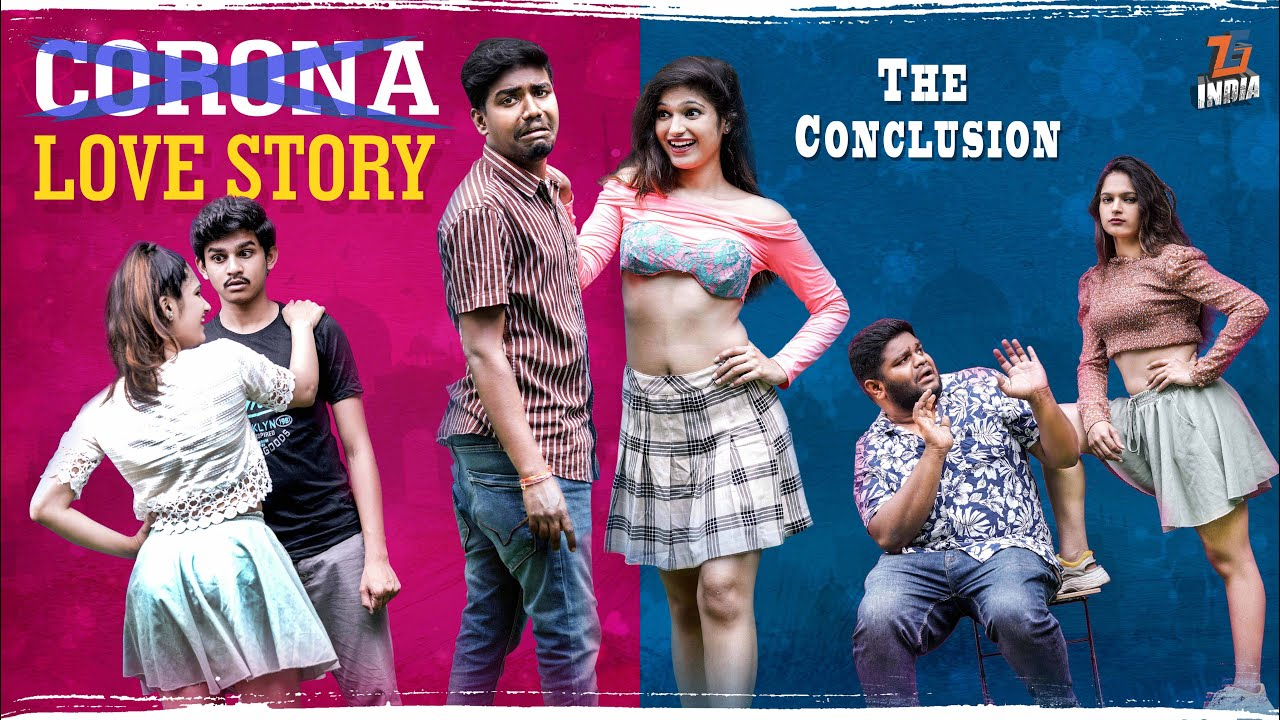 Lovada story || The conclusion || Tej India || Infinitum Media