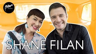 Shane Filan sings 'Beautiful In White' and covers Westlife's anthem, 'If I Let You Go' in Singapore