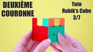 Download Video TUTO RUBIK'S CUBE (3/7) Très simple MP3 3GP MP4
